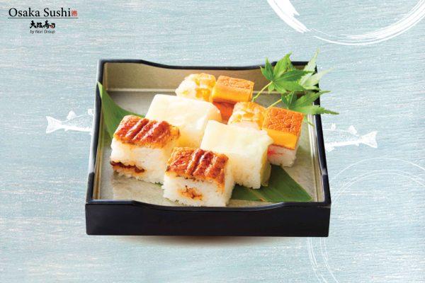 Sushi cơm nắm
