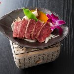 Bò Waygu nướng chảo
