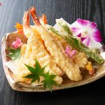 Combo tempura đặc biệt