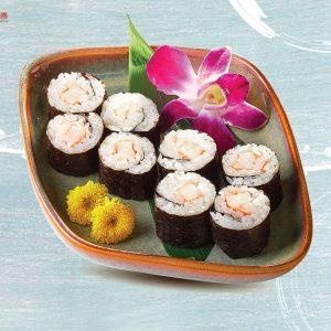 Sushi thanh cua